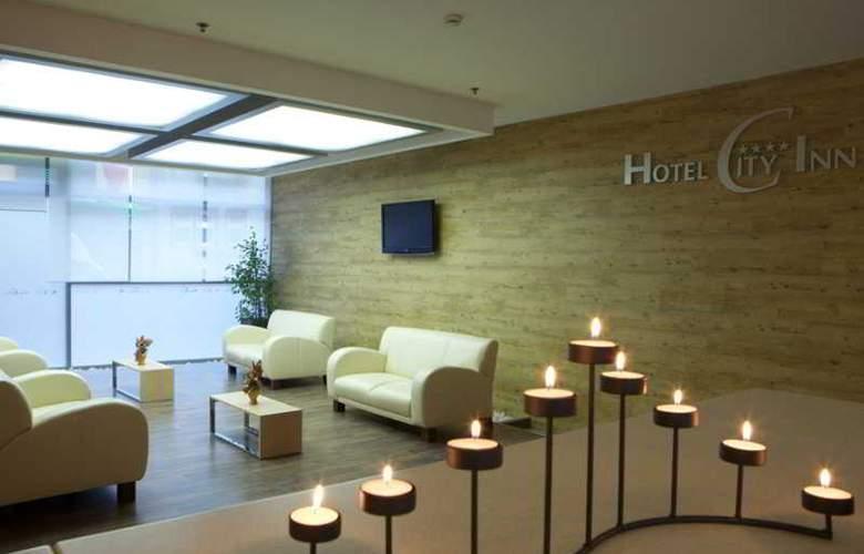City Inn - Hotel - 0