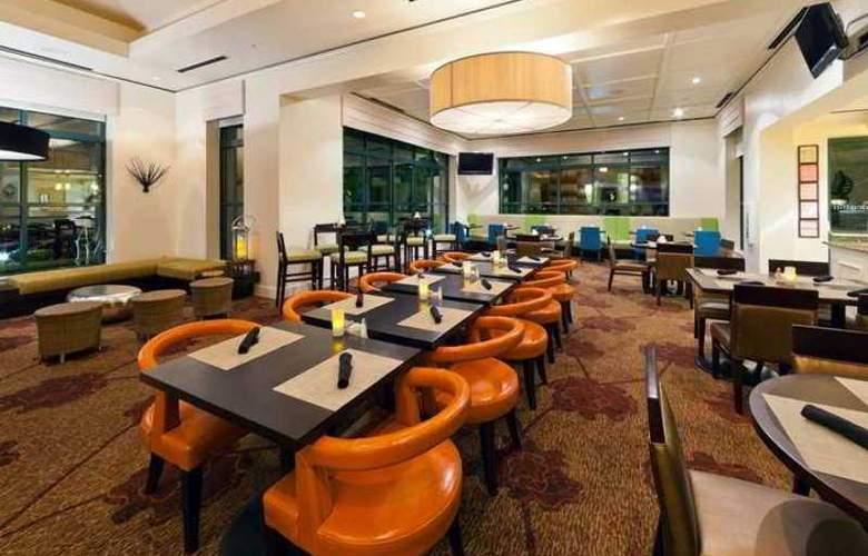 Hilton Garden Inn Atlanta Perimeter Center - Hotel - 14