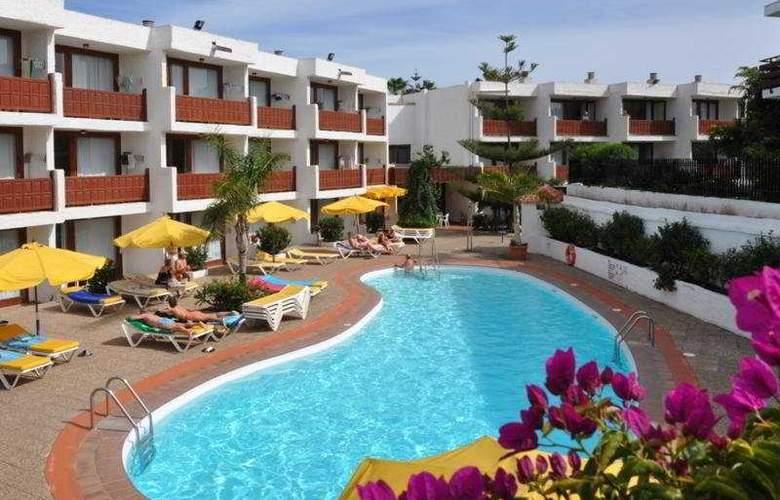 Dunasol - Hotel - 0