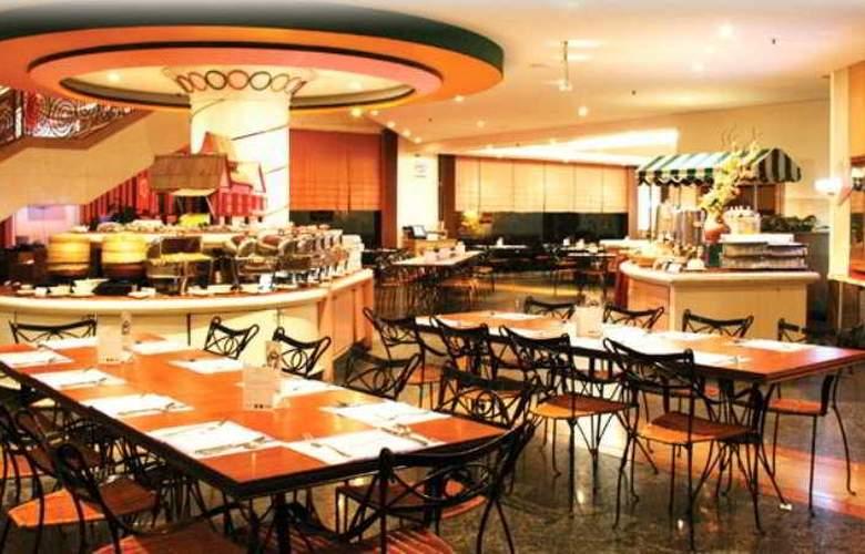 Mahkota Hotel Malacca - Restaurant - 4