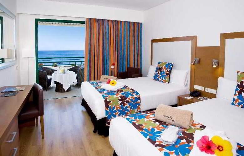 Hesperia Lanzarote Playa Dorada - Room - 11