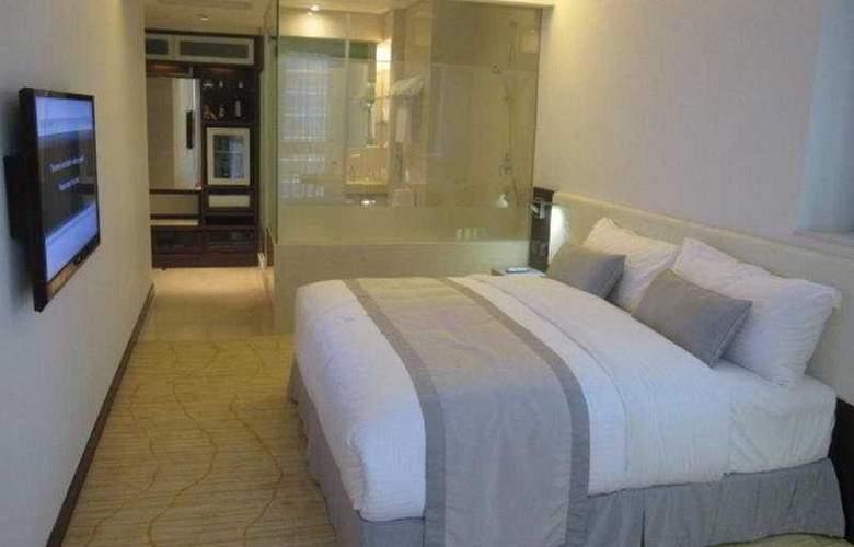 Empire Causeway Bay - Room - 3