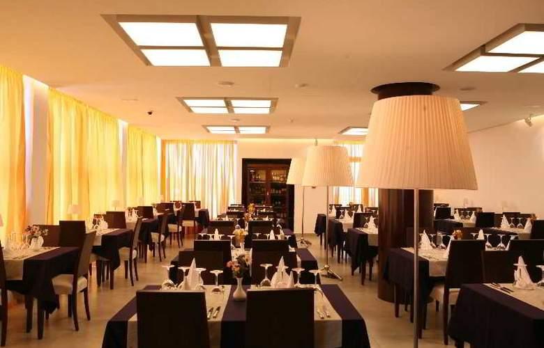 Simbad - Restaurant - 23