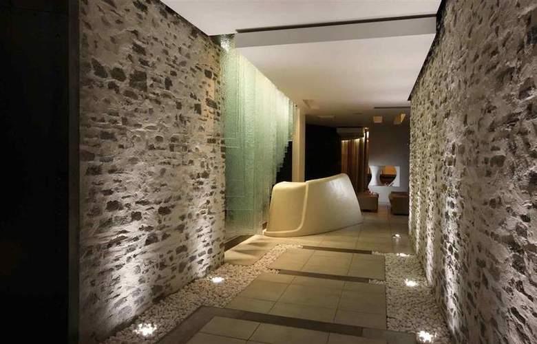 Sofitel Queenstown Hotel & Spa - Sport - 104