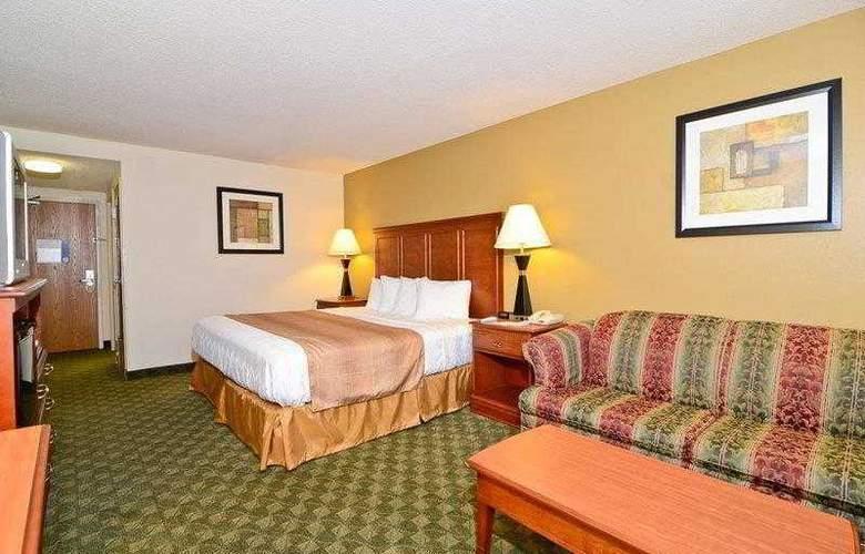 Best Western Classic Inn - Hotel - 5
