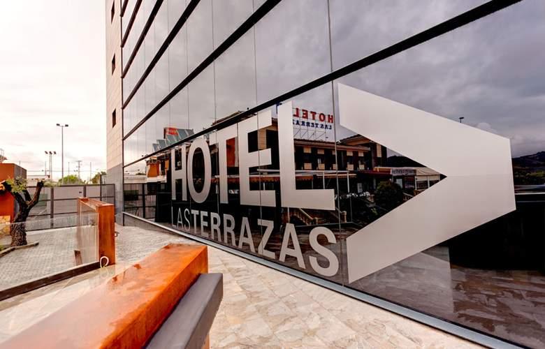 Las Terrazas and suites - Hotel - 0