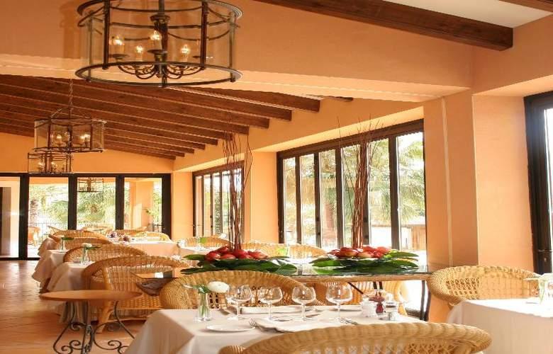 Mon Port Hotel Spa - Restaurant - 136