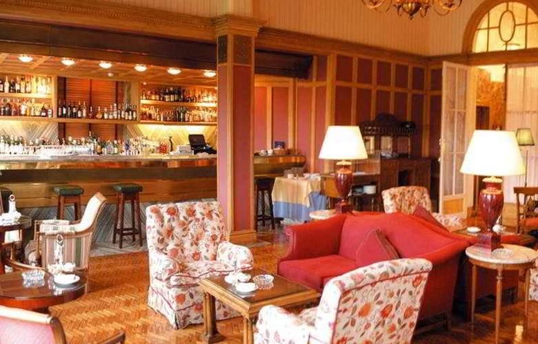 Eurostars hotel Real - Restaurant - 10