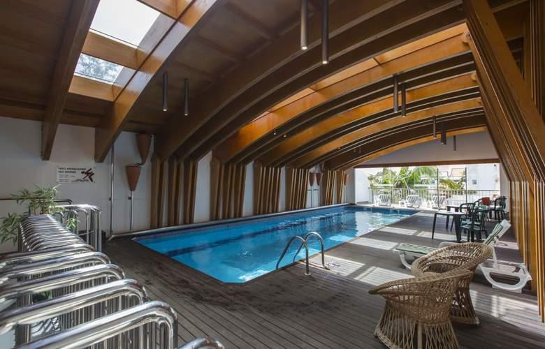 Ponta Delgada - Pool - 3
