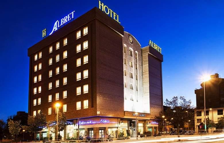 Albret - Hotel - 0
