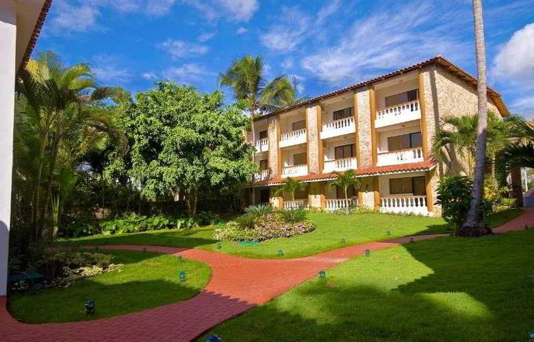 Playa Esmeralda - Hotel - 0