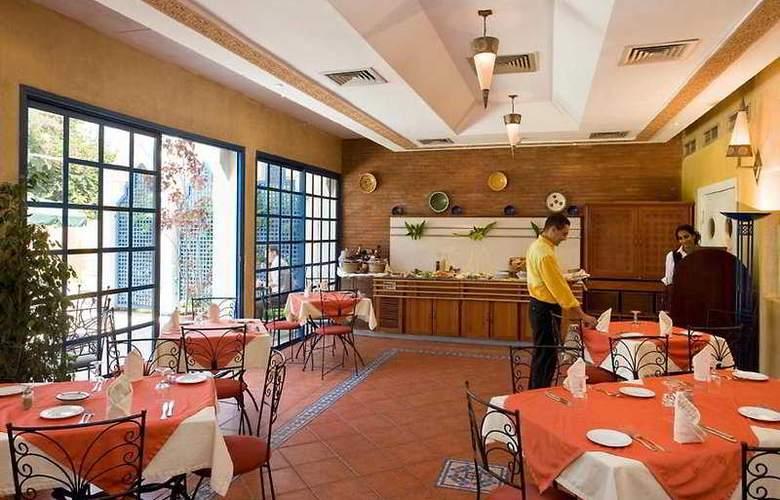 ibis Casa-Voyageurs - Restaurant - 6