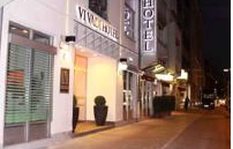 Vi Vadi - Hotel - 0