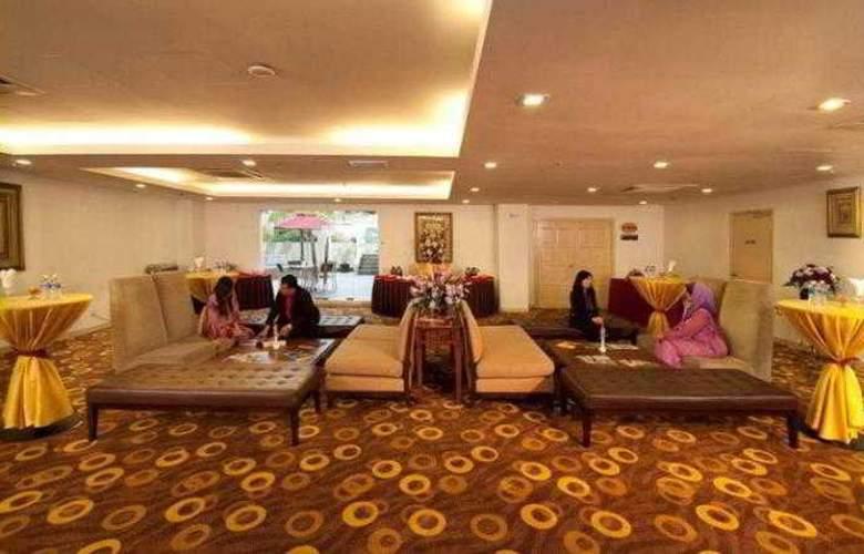 Hotel Sentral Johor Bahru - Hotel - 0