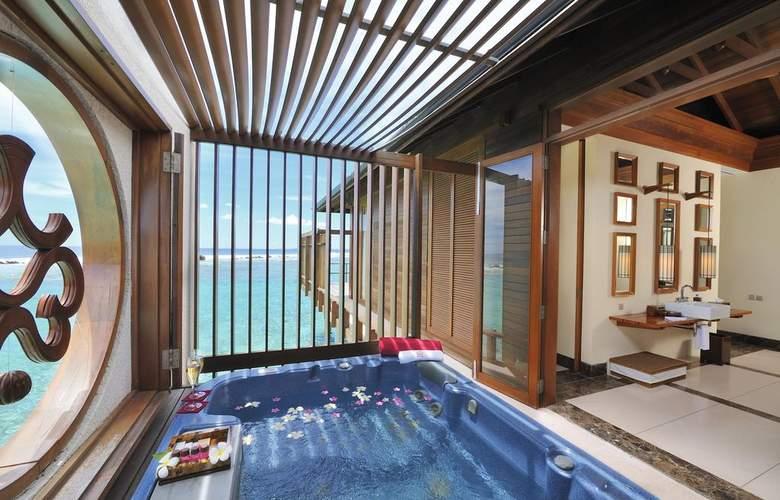 Paradise Island Resort & Spa - Spa - 20