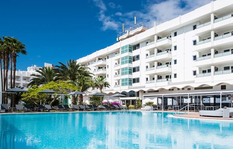 Axelbeach Maspalomas - Hotel - 0