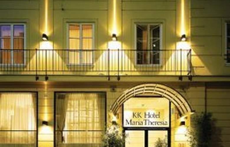 K+K Maria Theresia - Hotel - 0