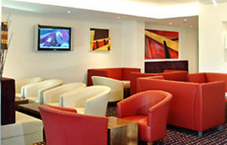 Holiday Inn Express Doncaster - General - 1