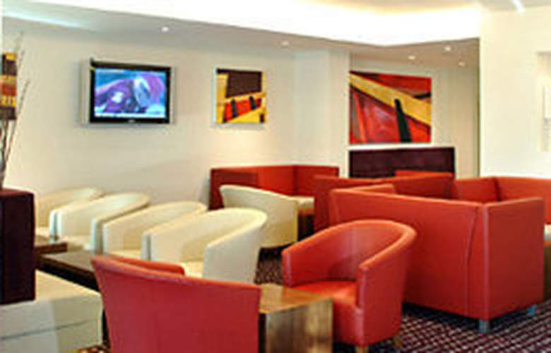 Holiday Inn Express Doncaster - General - 2