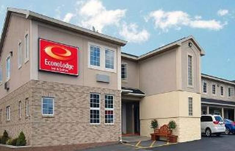 Econo Lodge Airport - Hotel - 0