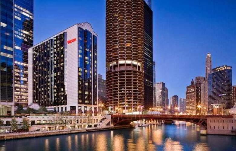 Westin Chicago River North - Hotel - 0