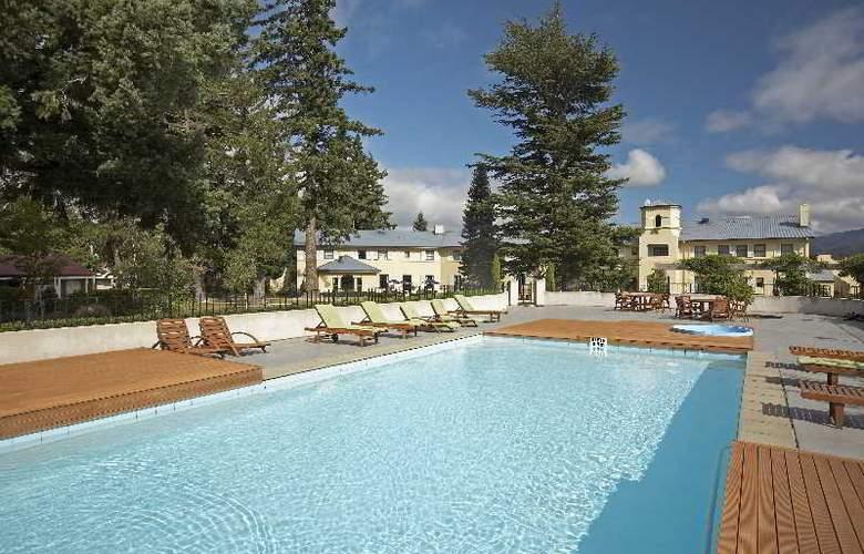 Heritage Hanmer Springs - Pool - 5