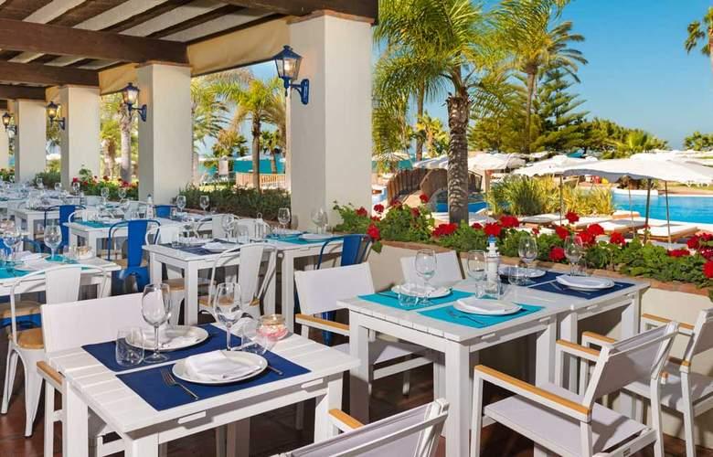 Fuerte Conil-Costa Luz Spa - Restaurant - 19