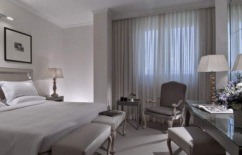 Starhotels Tuscany - Room - 3
