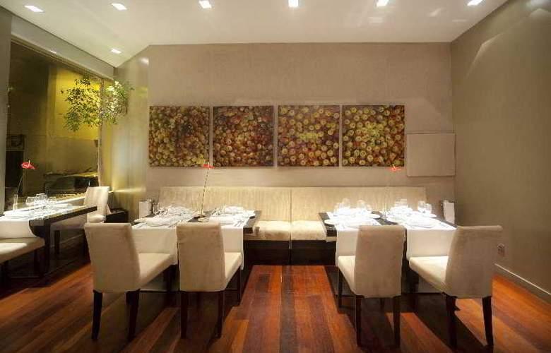 Taburiente - Restaurant - 11