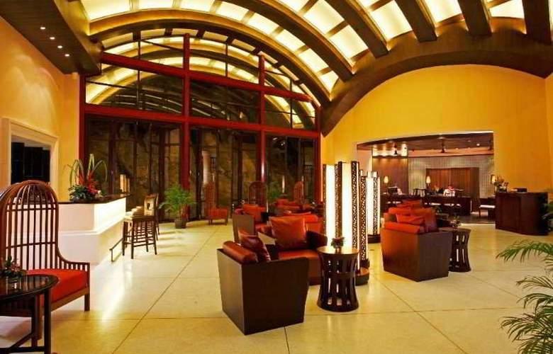 Centara Grand Beach Resort Phuket - General - 15