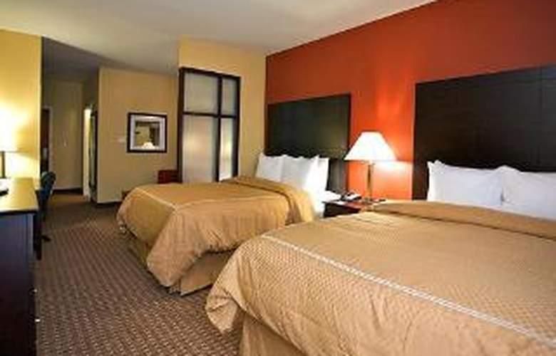 Comfort Suites Golden Isles Gateway - Room - 4