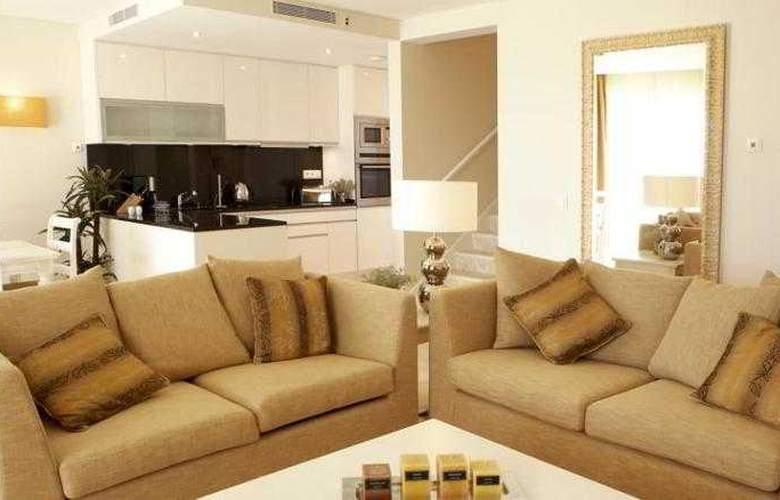 Monte Santo Resort - Room - 7