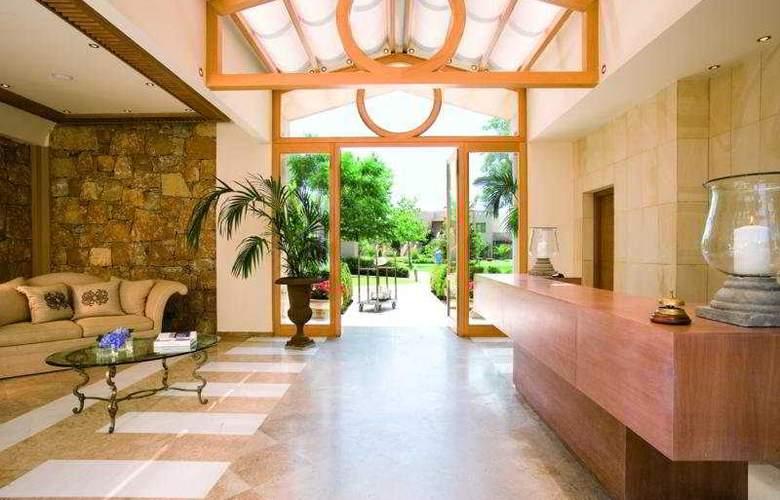 Sani Asterias Suites/ Sani Resort - Terrace - 9