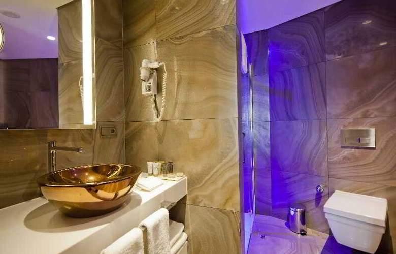 Lasagrada Hotel - Room - 7