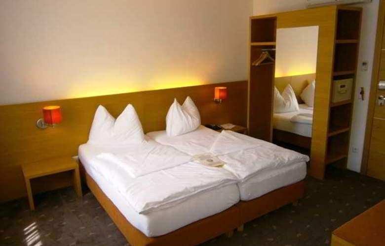 Fabrik - Room - 4