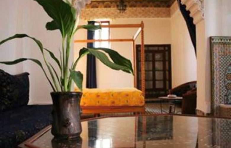 Riad Sara - Room - 12