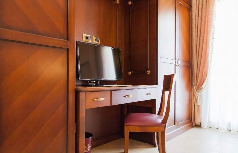 Diamond Resorts Naxos Taormina - Room - 21