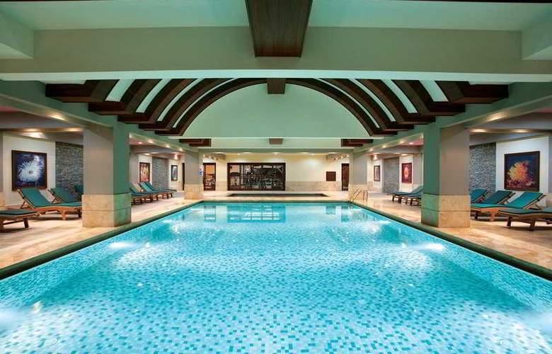 Crystal Family Resort&Spa - Pool - 5