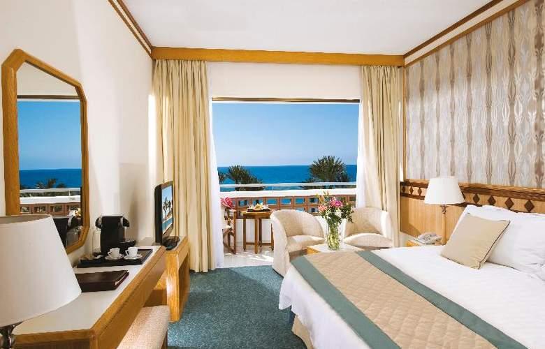 Constantinou Bros Pioneer Beach Hotel - Room - 15