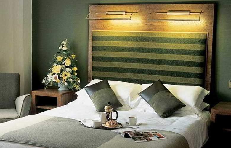 Gretna Hall Hotel - Room - 2