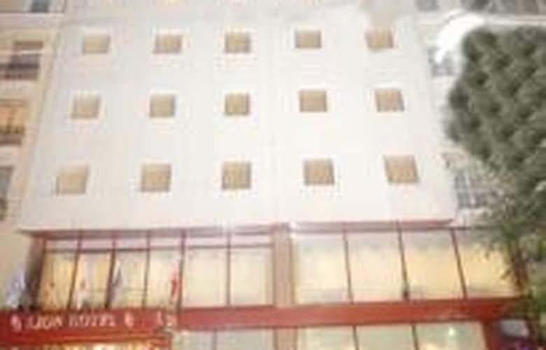 Lion - Hotel - 0