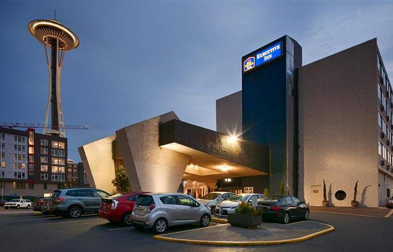 Best Western Executive - Hotel - 39