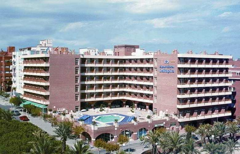 La Rapita - Hotel - 0