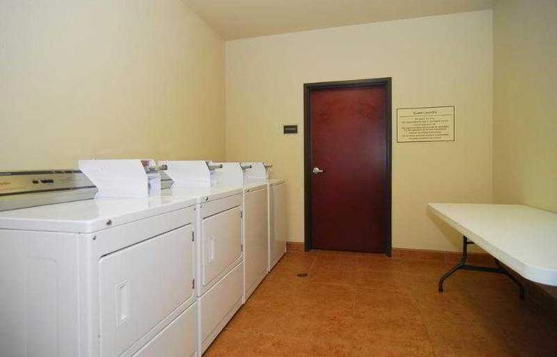Best Western Plus Katy Inn & Suites - Hotel - 28