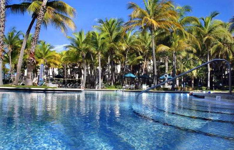 Hilton Ponce Golf & Casino Resort - Pool - 3