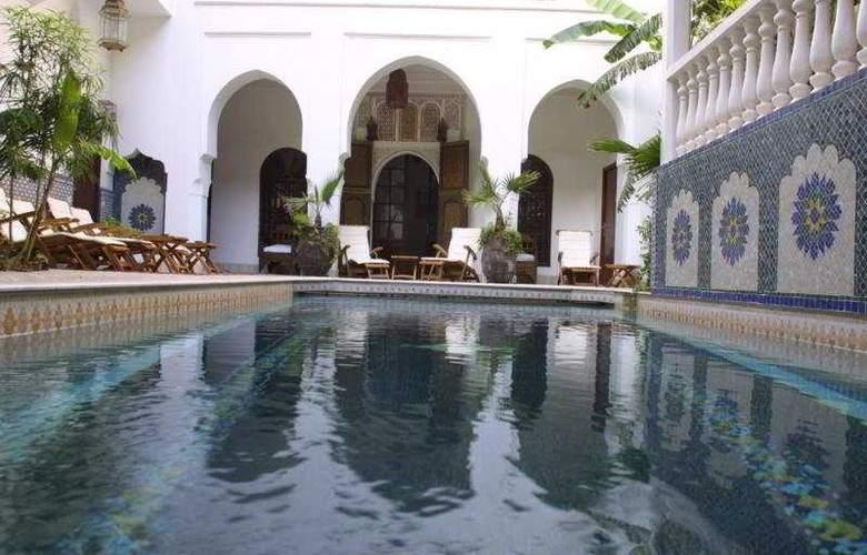 Dar el Assafir - Pool - 5