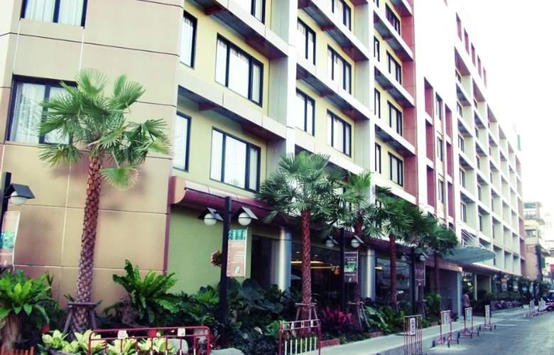 Nouvo City Hotel - Hotel - 0