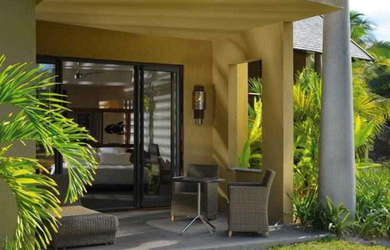 Trou aux Biches Beachcomber Golf Resort & Spa - Room - 23