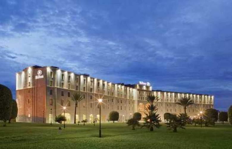 Hilton Malabo - Hotel - 7