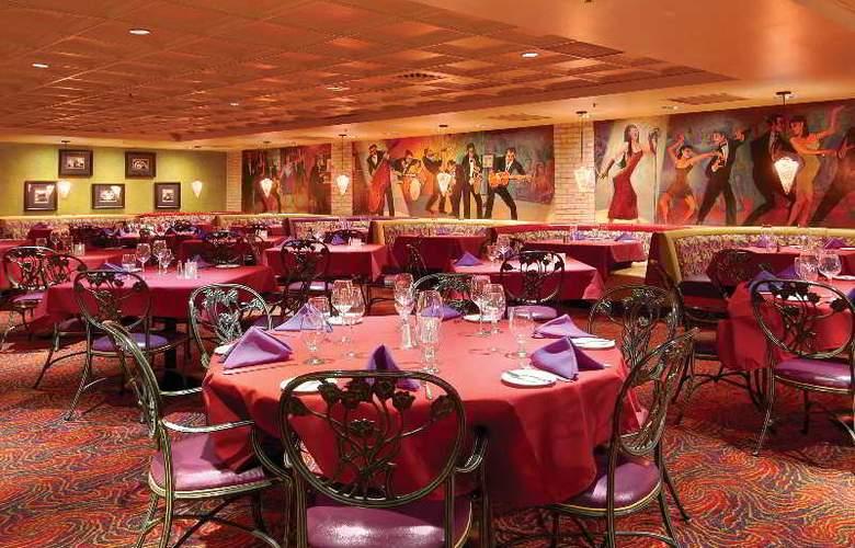 Orleans Hotel & Casino - Restaurant - 12